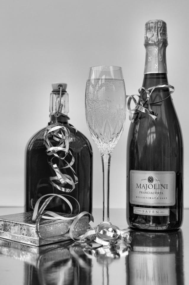Mono Monday: Celebrate