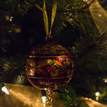 The Venice bauble