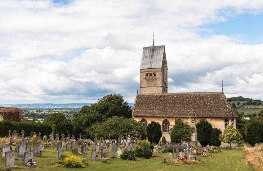 The Pre-Raphaelite Church