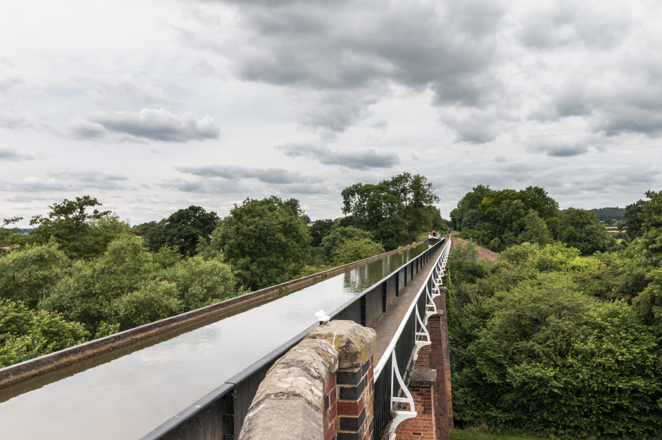 Edstone Aquaduct