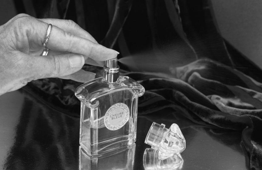 Mono Monday: Smell