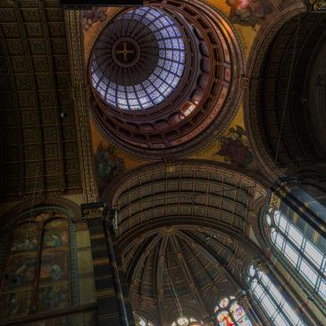 The Basilica of St. Nicholas, Amsterdam